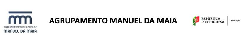 Agrupamento Escolas Manuel da Maia